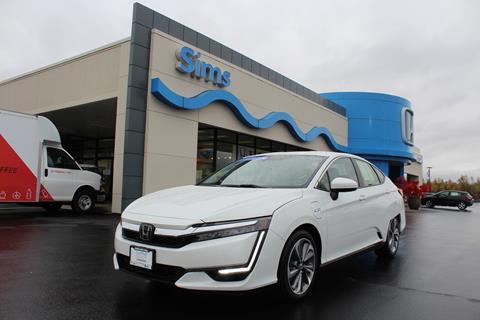 2018 Honda Clarity Plug-In Hybrid for sale in Burlington, WA