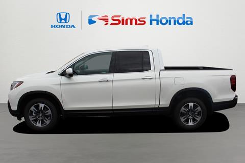 2019 Honda Ridgeline for sale in Burlington, WA