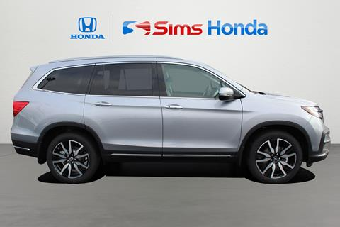 2019 Honda Pilot for sale in Burlington, WA