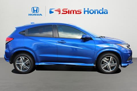 2019 Honda HR-V for sale in Burlington, WA