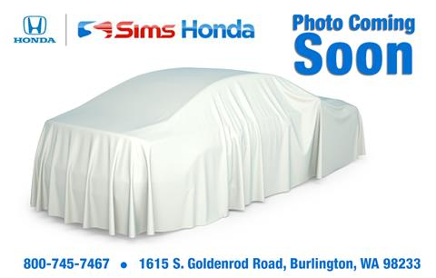2016 Honda Civic for sale in Burlington, WA