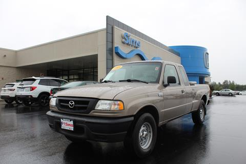 2005 Mazda B-Series Truck for sale in Burlington, WA