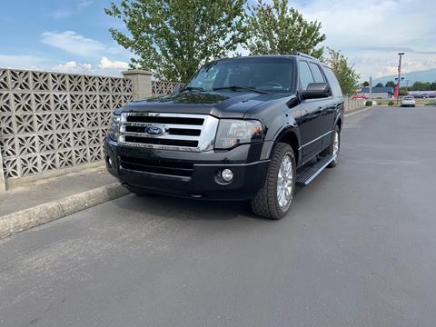 2014 Ford Expedition for sale in Burlington, WA