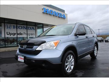 2008 Honda CR-V for sale in Burlington, WA