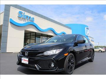 2017 Honda Civic for sale in Burlington, WA
