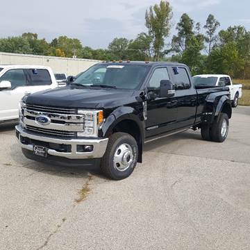 2017 Ford F-350 Super Duty for sale in Princeton, WI