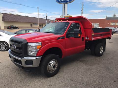 2016 Ford F-350 Super Duty for sale in Princeton, WI