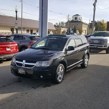 2009 Dodge Journey for sale in Princeton, WI
