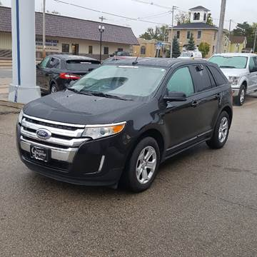 2012 Ford Edge for sale in Princeton, WI