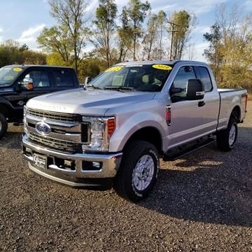2019 Ford F-250 Super Duty for sale in Princeton, WI