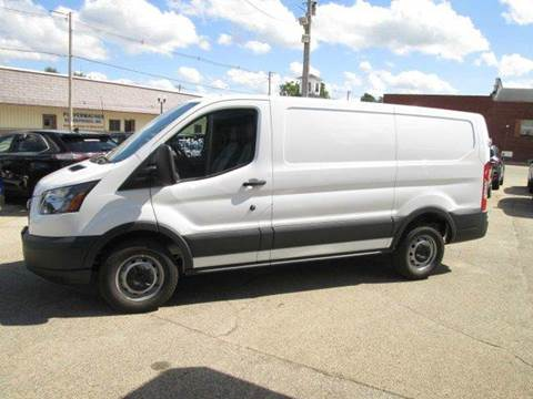 2017 Ford Transit Cargo for sale in Princeton, WI