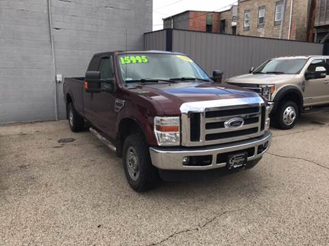 2009 Ford F-250 Super Duty for sale in Princeton, WI