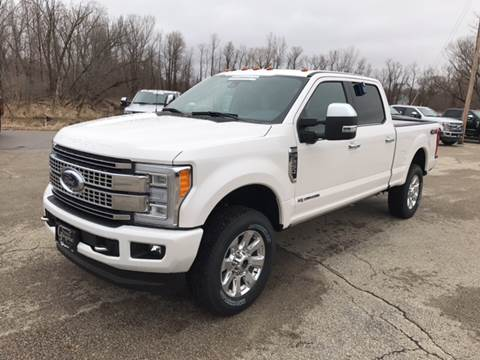 2017 Ford F-250 Super Duty for sale in Princeton, WI