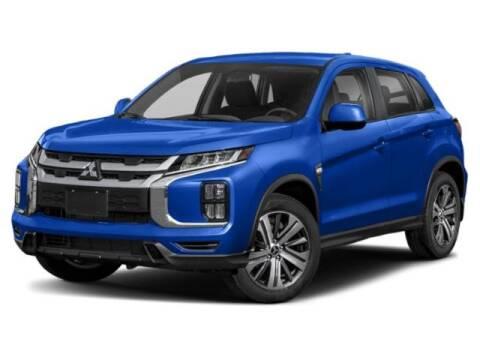 2020 Mitsubishi Outlander Sport for sale at Don Herring Mitsubishi in Dallas TX