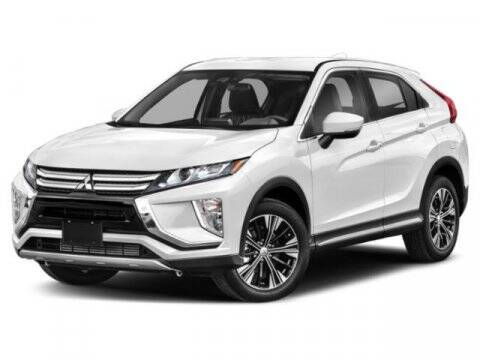 2020 Mitsubishi Eclipse Cross for sale at Don Herring Mitsubishi in Dallas TX