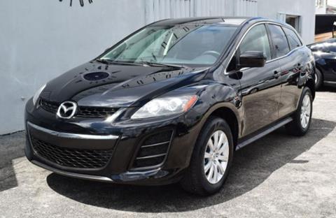 2010 Mazda CX 7 For Sale In Miami, FL
