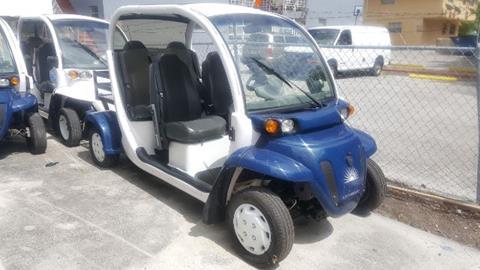 2013 GEM E4 for sale in Miami, FL