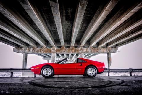 1981 Ferrari 308 GTS for sale in Miami, FL