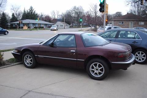 1990 Buick Reatta for sale in Mahomet, IL