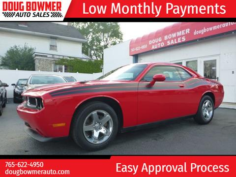 2010 Dodge Challenger for sale in Anderson, IN