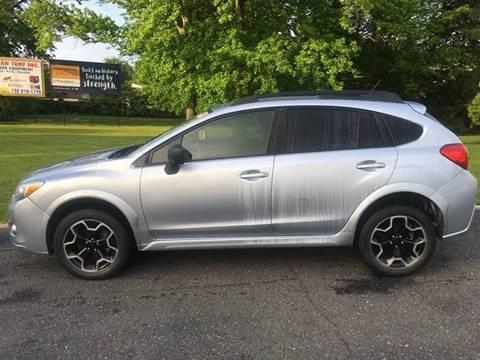 2014 Subaru XV Crosstrek for sale in Neptune, NJ
