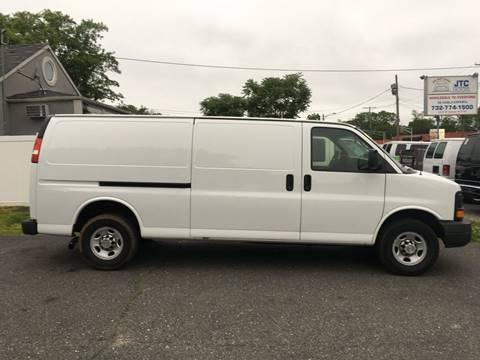 2013 Chevrolet Express Cargo for sale in Neptune, NJ