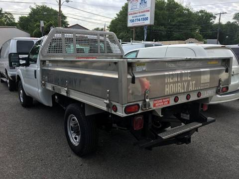 2012 Ford F-250 Super Duty for sale in Neptune, NJ
