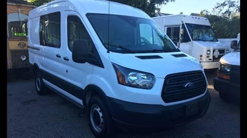 2016 Ford Transit Cargo for sale in Neptune, NJ