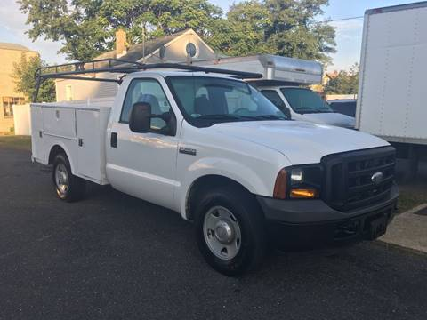 2006 Ford F-250 Super Duty for sale in Neptune, NJ