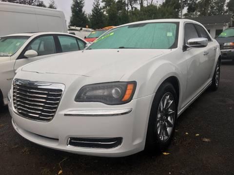 2012 Chrysler 300 for sale in Neptune, NJ
