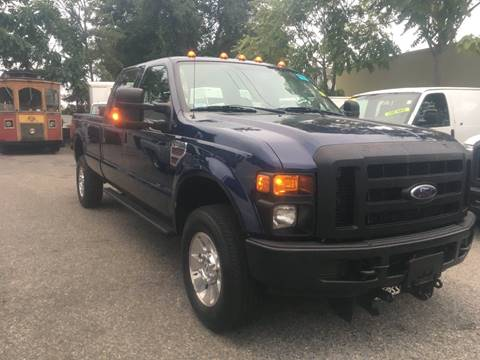 2008 Ford F-350 Super Duty for sale in Neptune, NJ