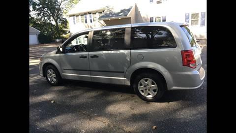 2012 RAM C/V for sale in Neptune, NJ