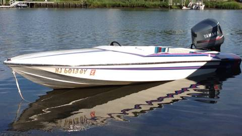 1992 RICH SUTPHEN GENERATION 3 GENERATION 3 for sale in Neptune, NJ