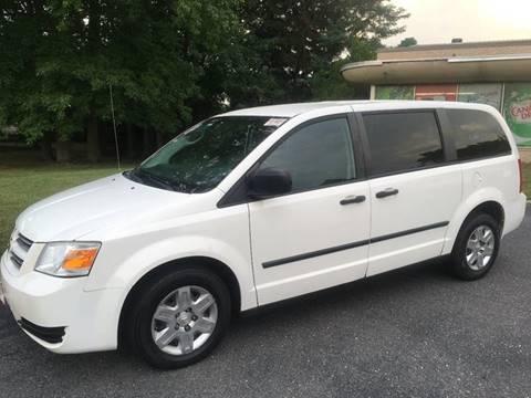 2008 Dodge Grand Caravan for sale in Neptune, NJ