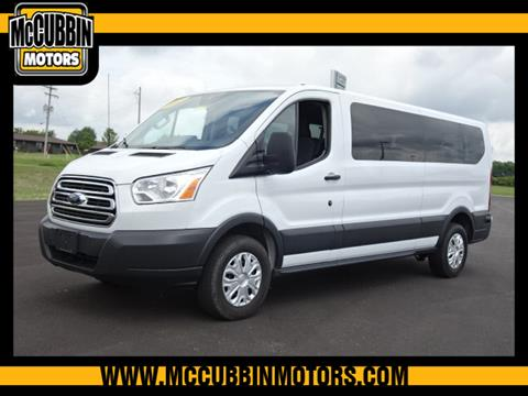 2017 Ford Transit Passenger for sale in Madison, IN