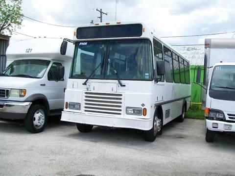 2005 El Dorado 5500