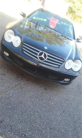 2004 Mercedes-Benz SL-Class for sale at Aiden Motor Company in Portsmouth VA