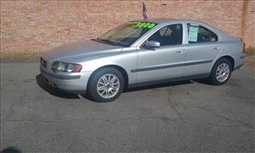 2004 Volvo S60 for sale at Aiden Motor Company in Portsmouth VA