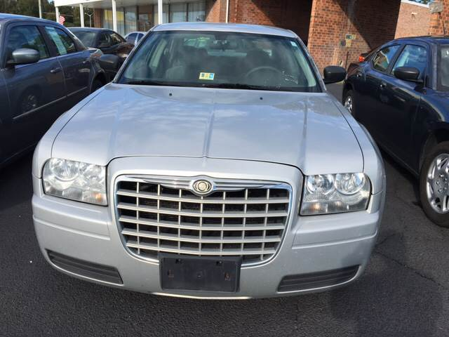 2007 Chrysler 300 for sale at Aiden Motor Company in Portsmouth VA