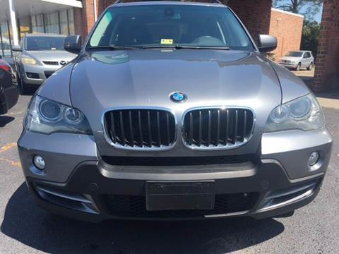 2007 BMW X5 for sale in Portsmouth, VA