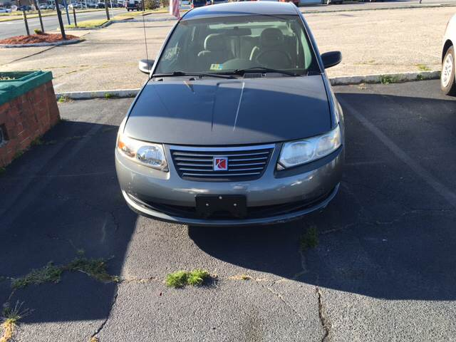 2005 Saturn Ion for sale at Aiden Motor Company in Portsmouth VA