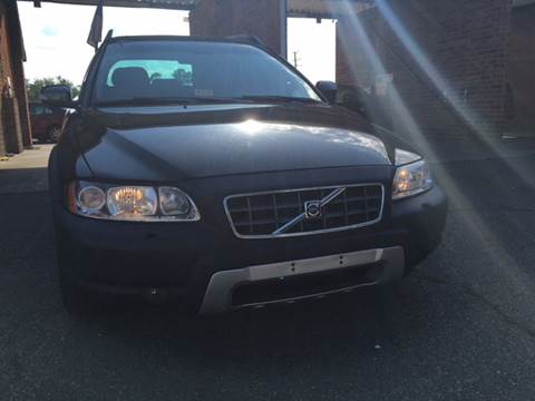 2007 Volvo XC70 for sale at Aiden Motor Company in Portsmouth VA