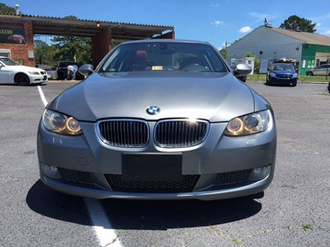 2008 BMW 3 Series for sale at Aiden Motor Company in Portsmouth VA