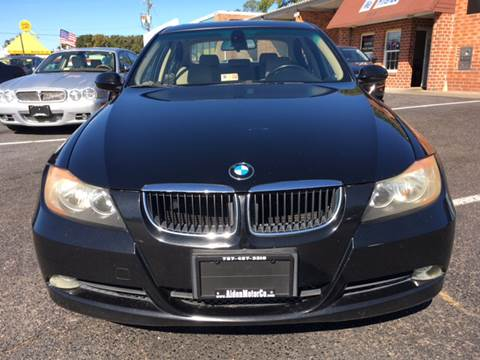 2006 BMW 3 Series for sale at Aiden Motor Company in Portsmouth VA