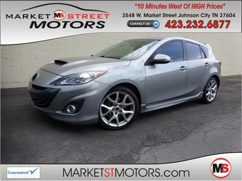 2012 Mazda MAZDASPEED3 for sale in Johnson City, TN