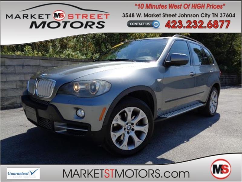 Market Street Motors - Used Cars - Johnson City TN Dealer