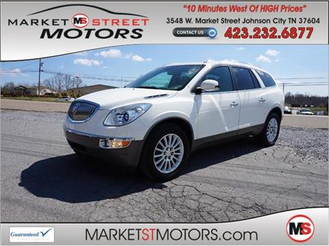 2012 Buick Enclave for sale in Johnson City, TN