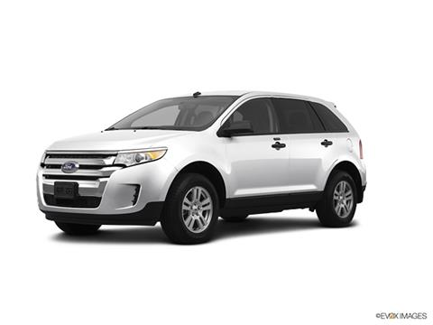 Ford Edge For Sale In Johnson City Tn