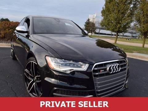 2015 Audi S6 for sale in Johnson City, TN