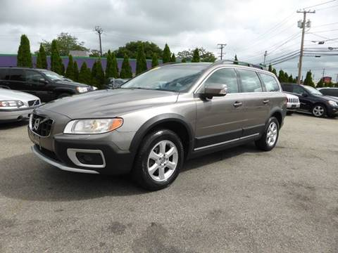 2011 Volvo XC70 for sale in East Providence, RI